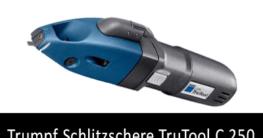 Schlitzschere TruTool C250