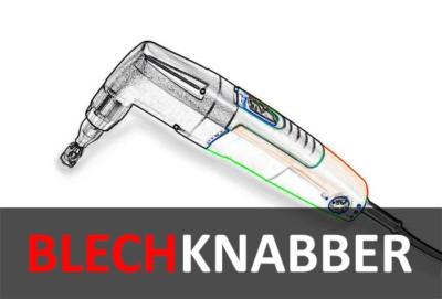 blechknabber knabber nibbler