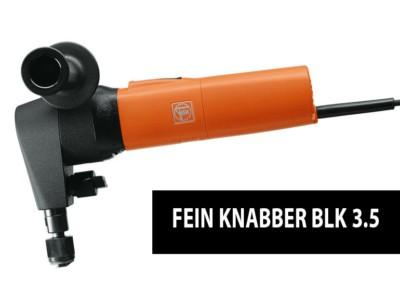 fein knabber blk 3.5